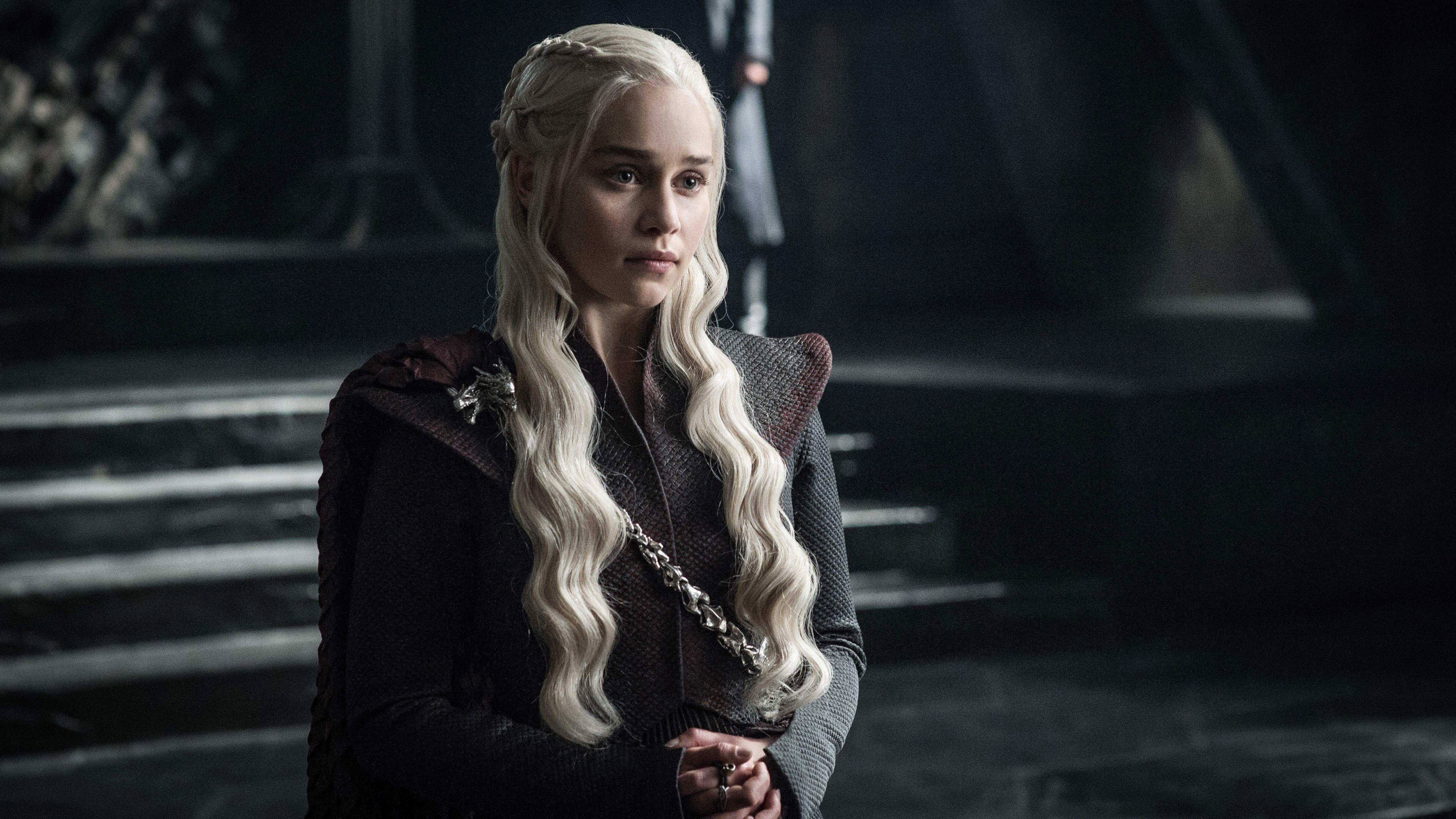 Pin De Mariana Rios Em Fan Art Daenerys Targaryen Game Of