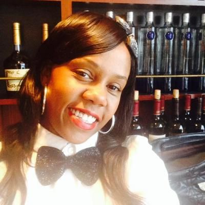 Book Private Bartending Services With Miss Nikkia Who Brings Years Of  Experience In Her Work.