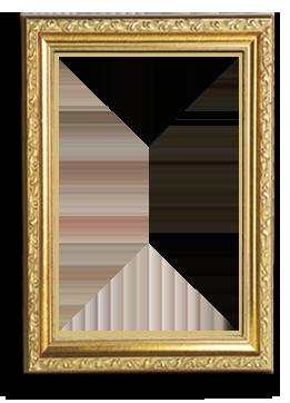 Gold Frame Png Google Search Gold Frame Frame Gustav Klimt