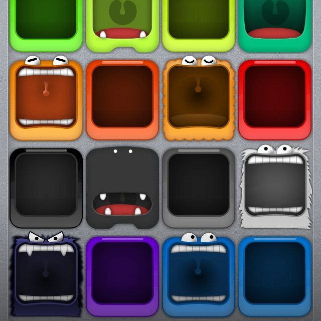 Cute App Holders Iphone Wallpaper Wallpaper Iphone 4s Top Iphone Wallpapers