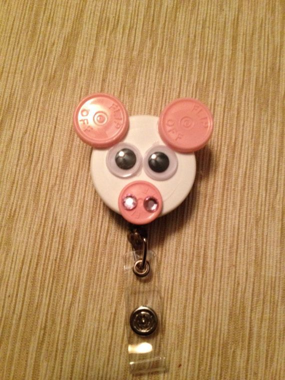 Pin by robyn harvey on diy pinterest medical badges and bears plastic bottles solutioingenieria Gallery