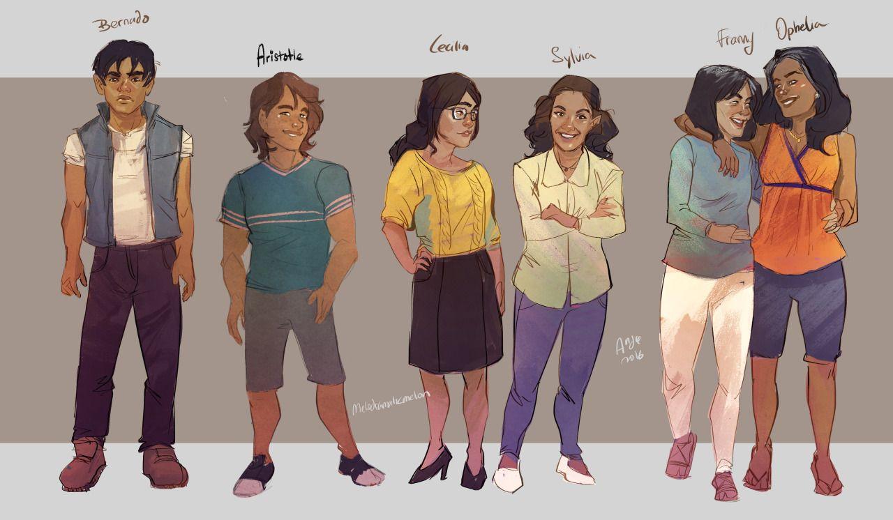 Aaddtsotu Tumblr Personagens Literarios Livros Personagens