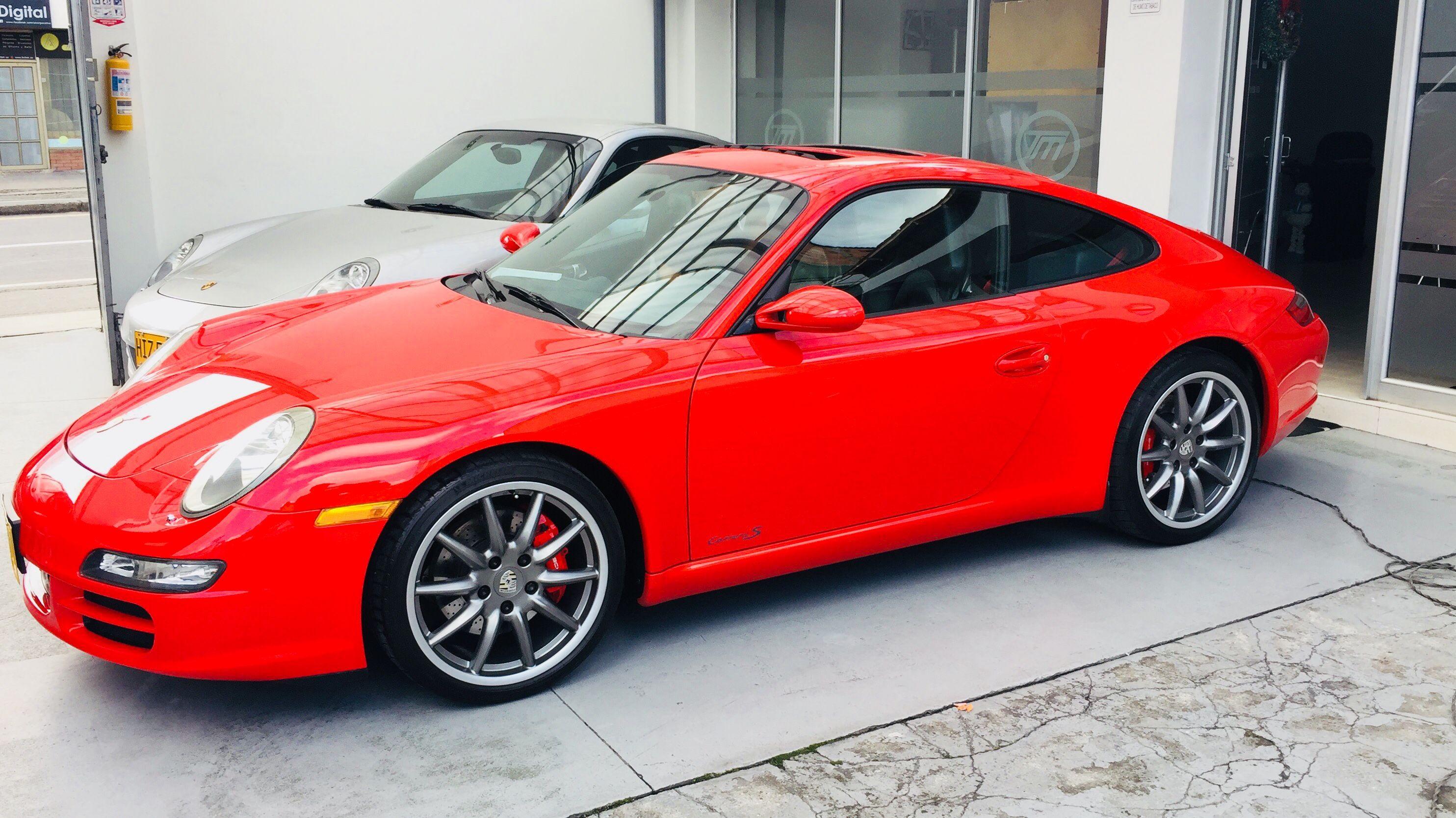 Pin By Corey Tyiska On 997 Vintage Porsche Porsche 911 Porsche Cars