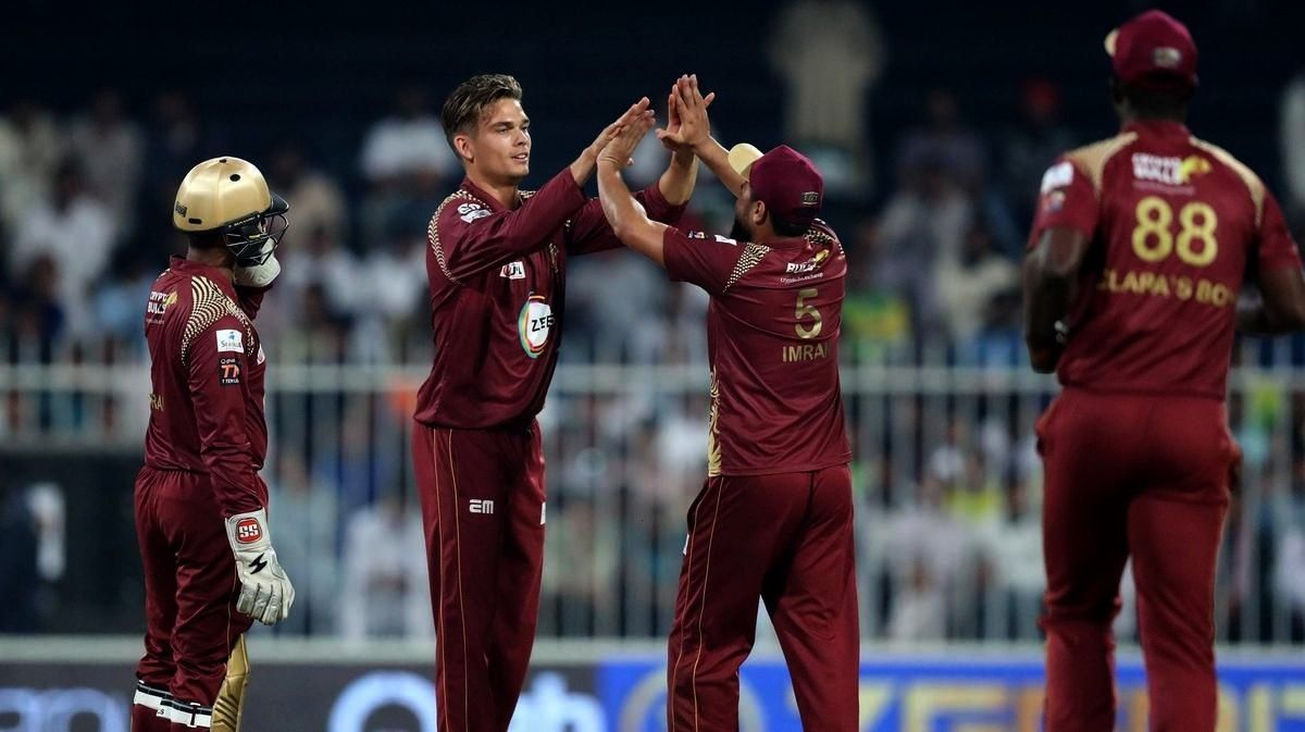 it is a different format T10 League players could still be sought after in the IPL auctions when teams sit down to bid in December While it is a different format T10 Leag...