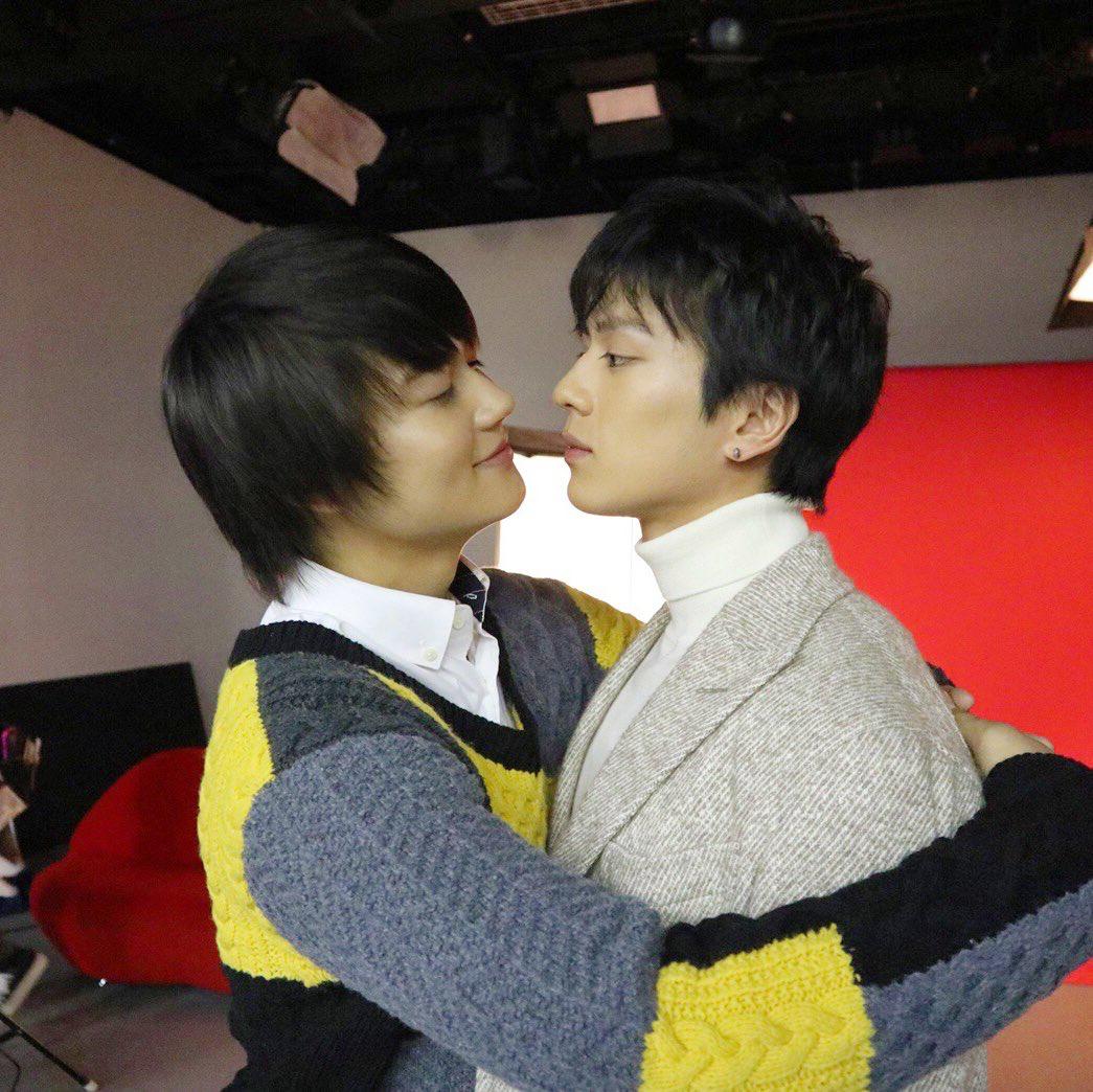 トドメの接吻 公式 On まっけん まっけんゆう イケメン俳優