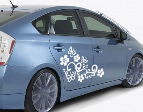 Girly Car Decals And Graphics Google Search Decals Pinterest