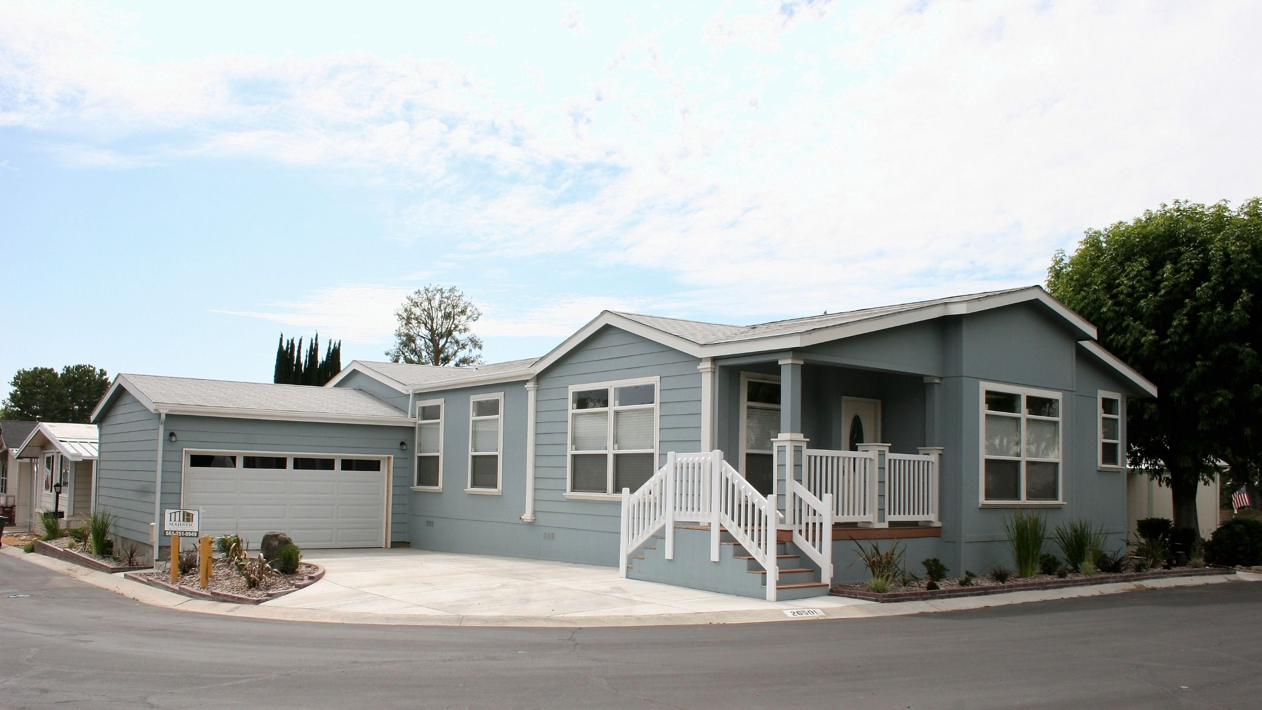 Pin On Home Sweet Manufactured Home