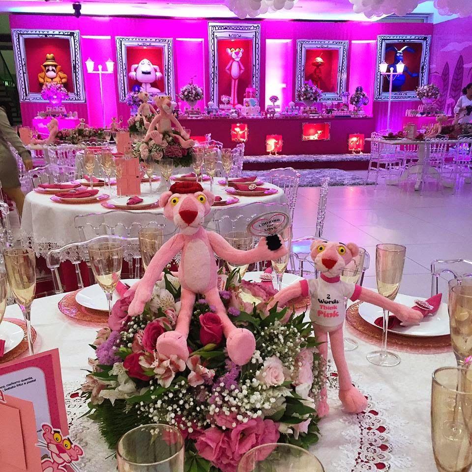 Pin De Adelaida Em Pink Phanter Pantera Cor De Rosa Cor De Rosa