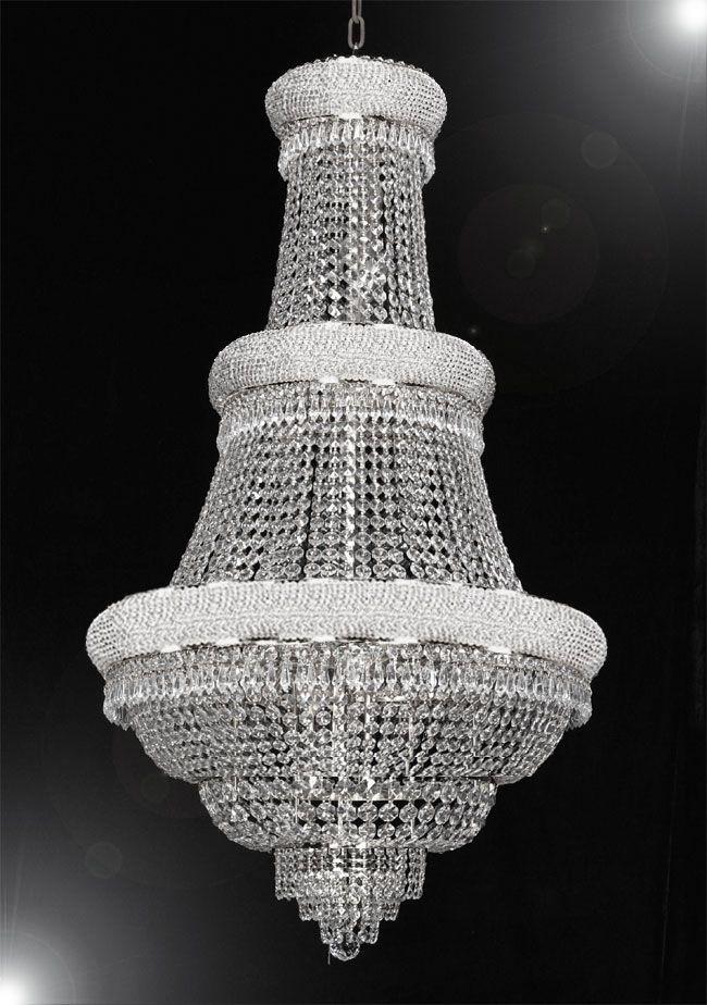 G93 c644821sw gallery empire style empire crystal chandelier g93 c644821sw gallery empire style empire crystal chandelier aloadofball Gallery