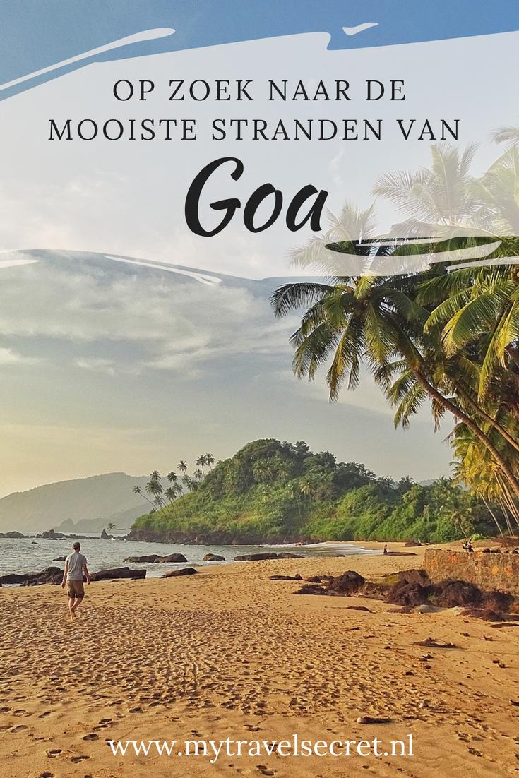 De mooiste stranden van Goa, India #palolembeach #agondabeach #goaindia