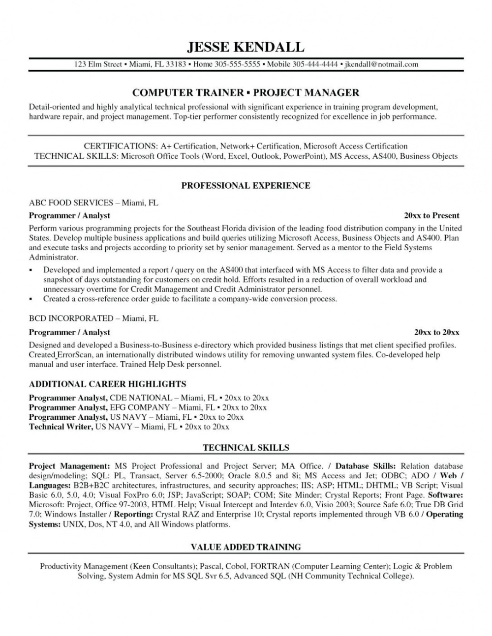 Free Freelance Project Manager Contract Template Freelance Pr For Freelance Trainer Agreement Templ Contract Template Project Management Letter After Interview