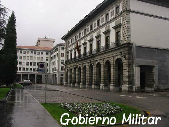 Pin De Apartamentos Mazuga Rural En Oviedo Gobierno Militar Oviedo Ciudades