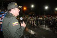 Noticias de Cúcuta: Con el 'Plan choque' Cúcuta vivió un ciclo paseo n...