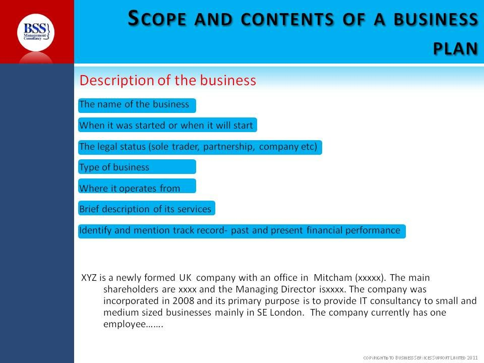Pin by Business Services Support on Business Plan Course