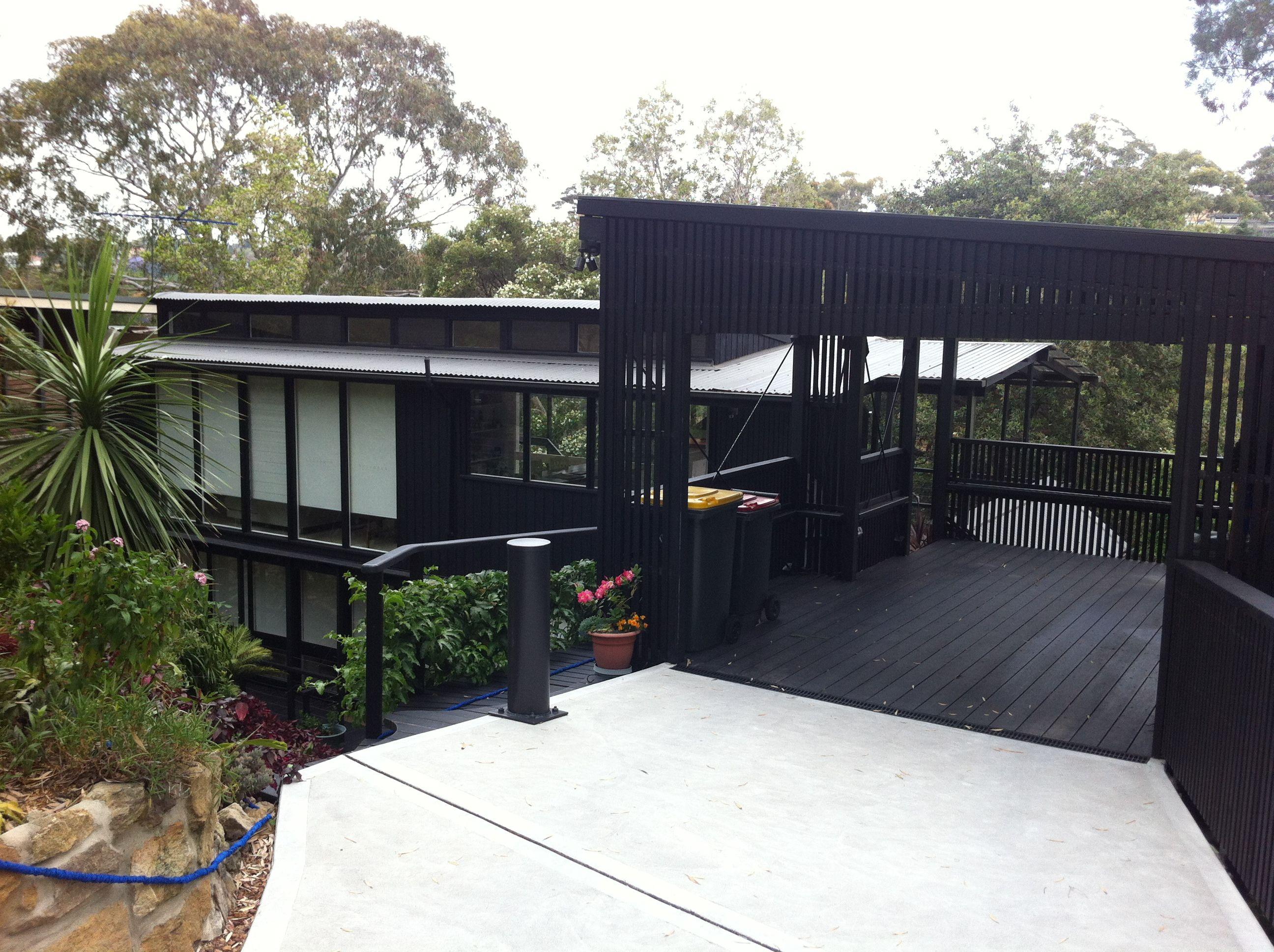 Bill Lucas house Sydney | Mid Century Modern | Pinterest | Sydney