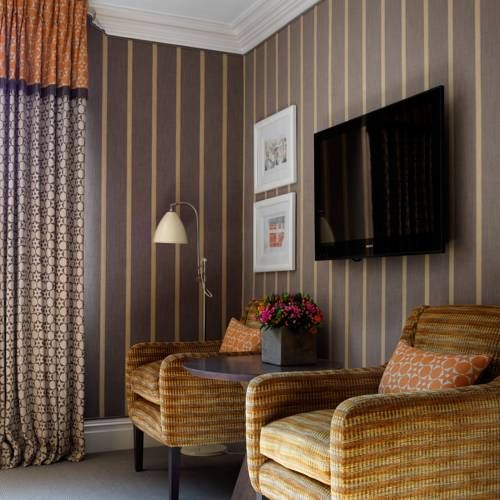 Charlotte Street Hotel In The West End London United Kingdom Lonely Planet