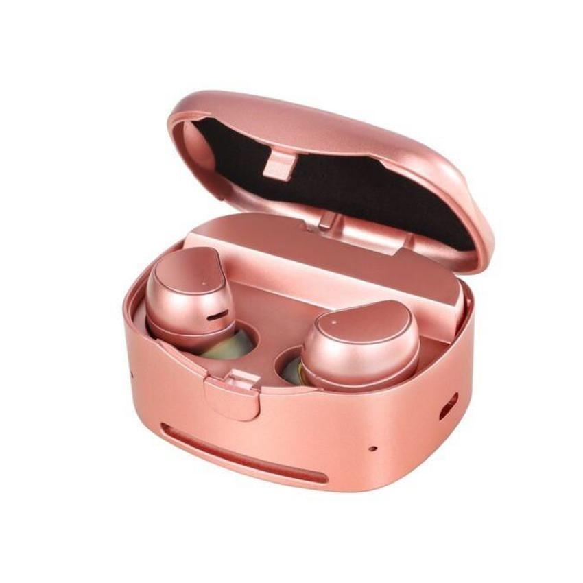 c91e099467d CR8-P1 Sport Wireless Earbuds Rose Gold | Christmas List | Wireless ...