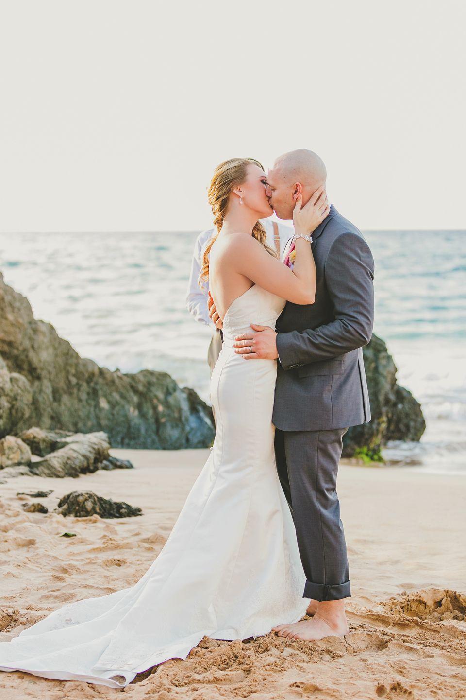 Makena Beach Golf Resort Maluaka Weddings