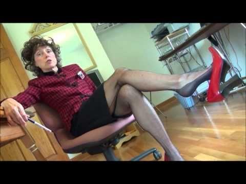 Pantyhose Movies You Tube