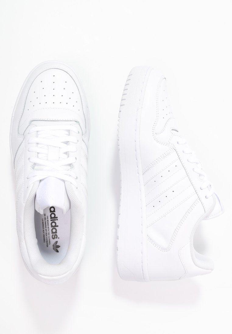 Vagabond ZOE Sneakersy niskie white Zalando.pl