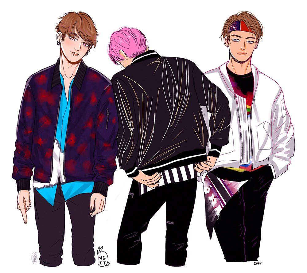 Image Result For Bts Jungkook Not Today Outfit   BTSu2661   Pinterest   Bts Jungkook And BTS