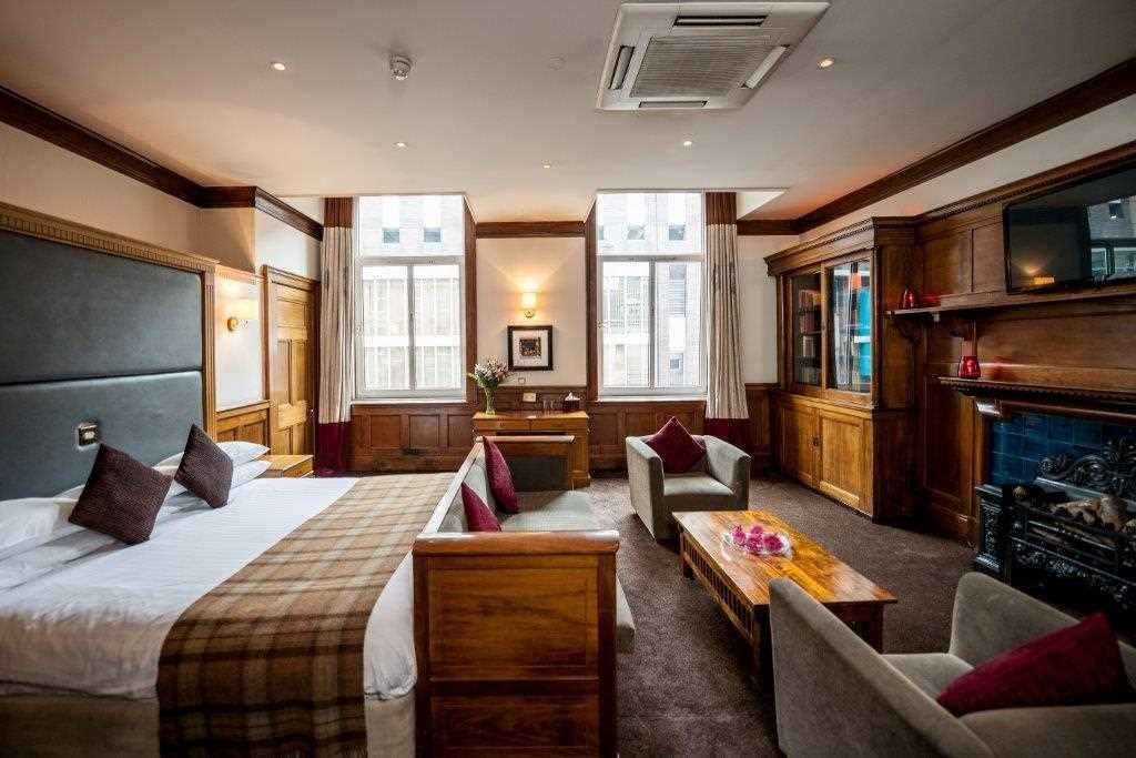 Thistle euston hotel is one of the few hotels near euston station and st pancras international whether youre in london for business or pleasure