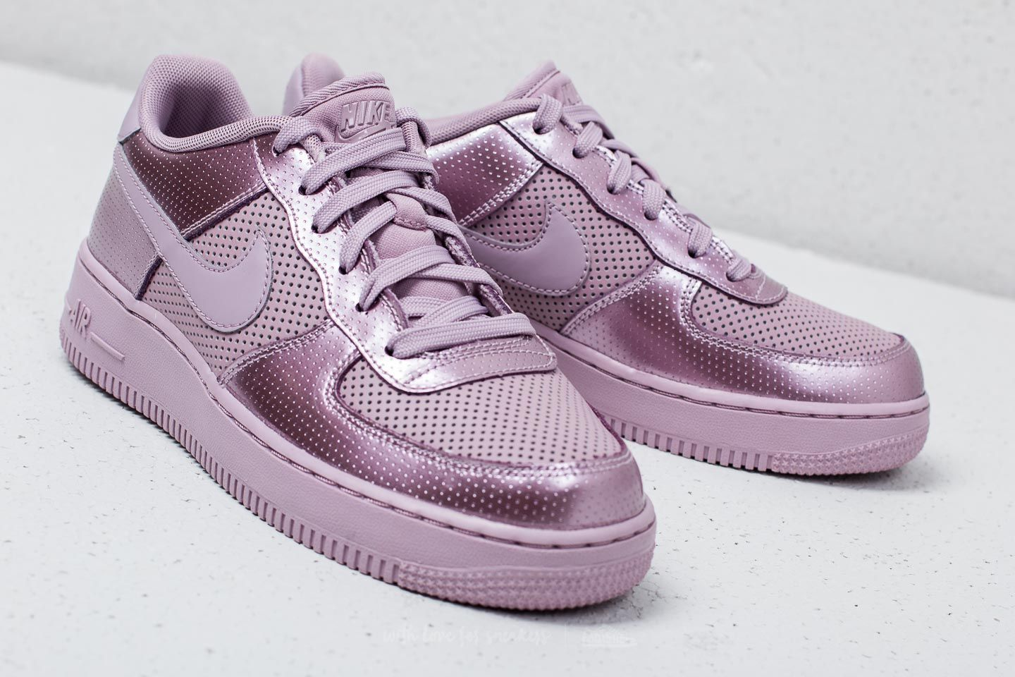 Nike Air Force 1 LV8 (GS) Elemental Rose  Elemental Rose  eb47b2f85