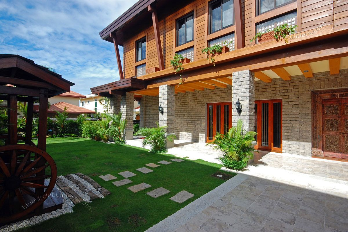Design Of Houses In Philippines Laguna