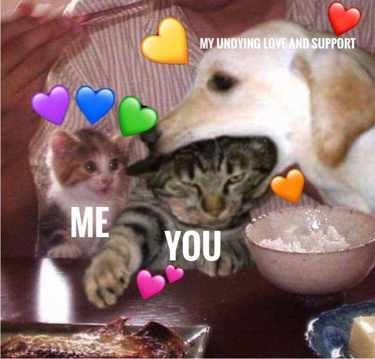 mia !!! image by Mellie P. Cute love memes, Love memes
