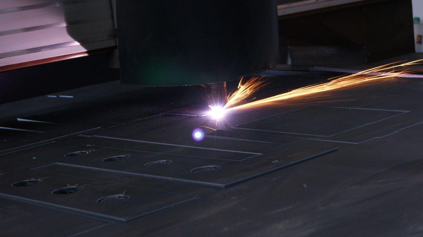 CMC - precyzyjna technologia budowy kotłów na paliwo stałe. http://specstal.pl/galeria.html