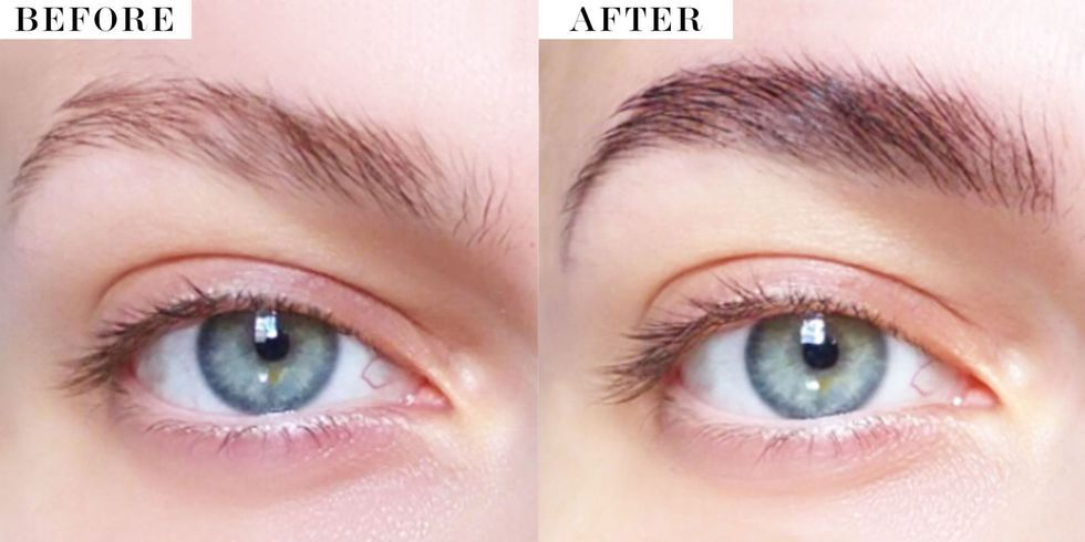 The 5 Best At Home Eyebrow Tints That Actually Work Style When I