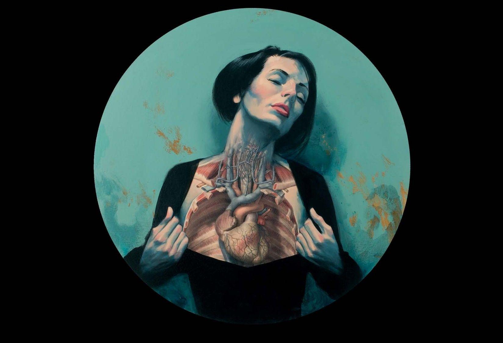 Fernando Vicente, Autopsy of Fashion