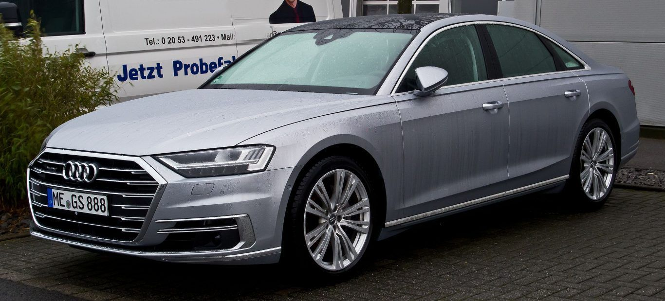 2020 Audi A8 L In Usa Cakhd Cakhd A3 8p Interior Audi A5 Coches