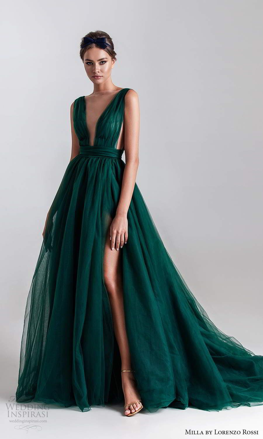 Milla by Lorenzo Rossi Special Occasion Dresses |