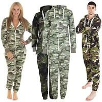 New with tag Unisex Men/'s Camouflage jump suit All In One Jumpsuit M L XL XXL