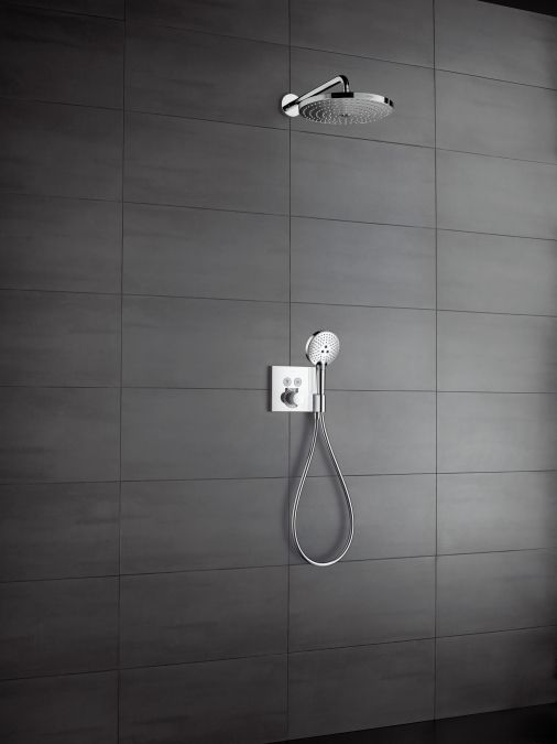 ShowerSelect ShowerSelect thermostatic mixer for