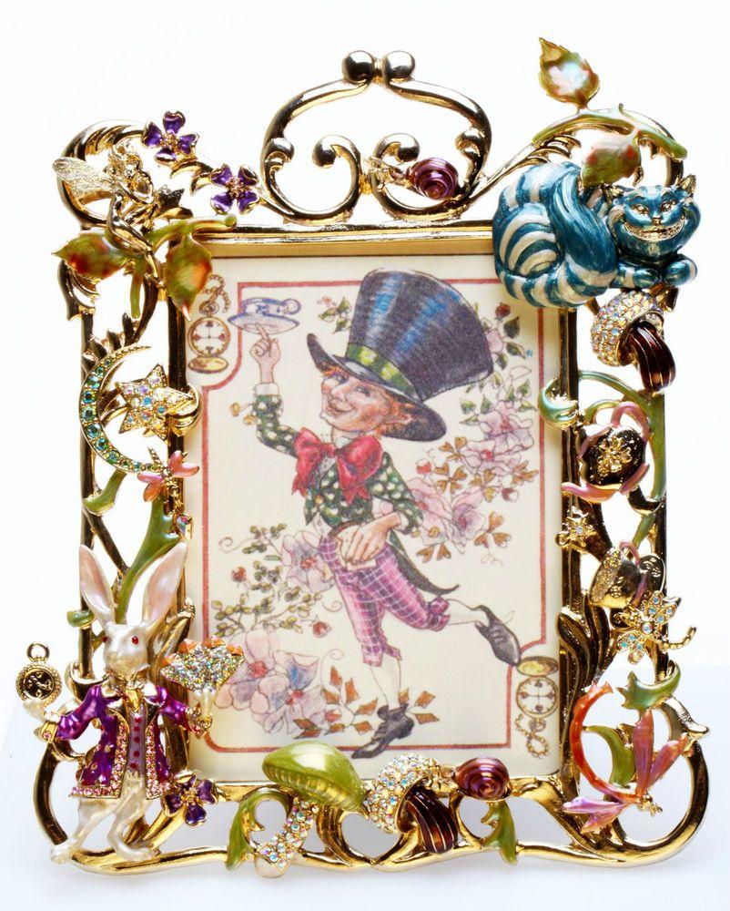 Ziemlich Alice In Wonderland Picture Frames Fotos - Bilderrahmen ...