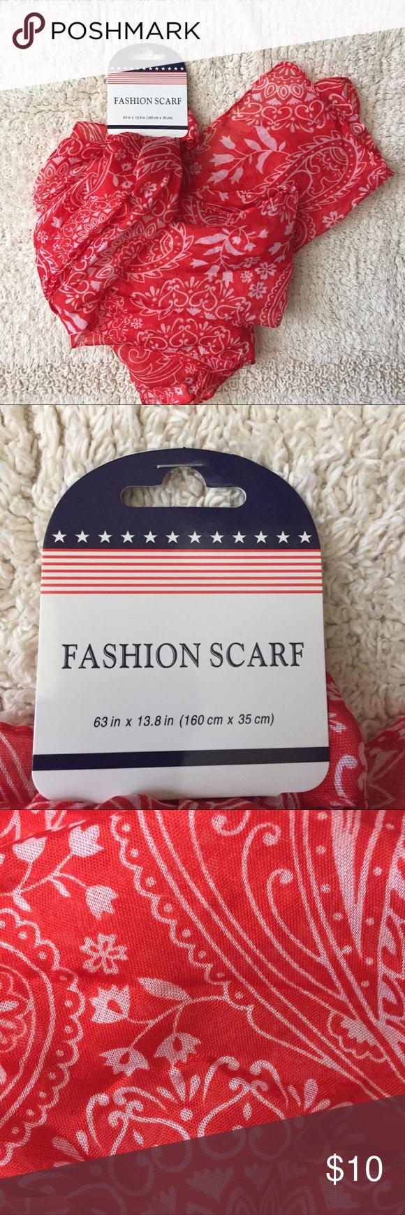 Holiday scarf | Holiday scarves, Cute scarfs, Scarf accessory