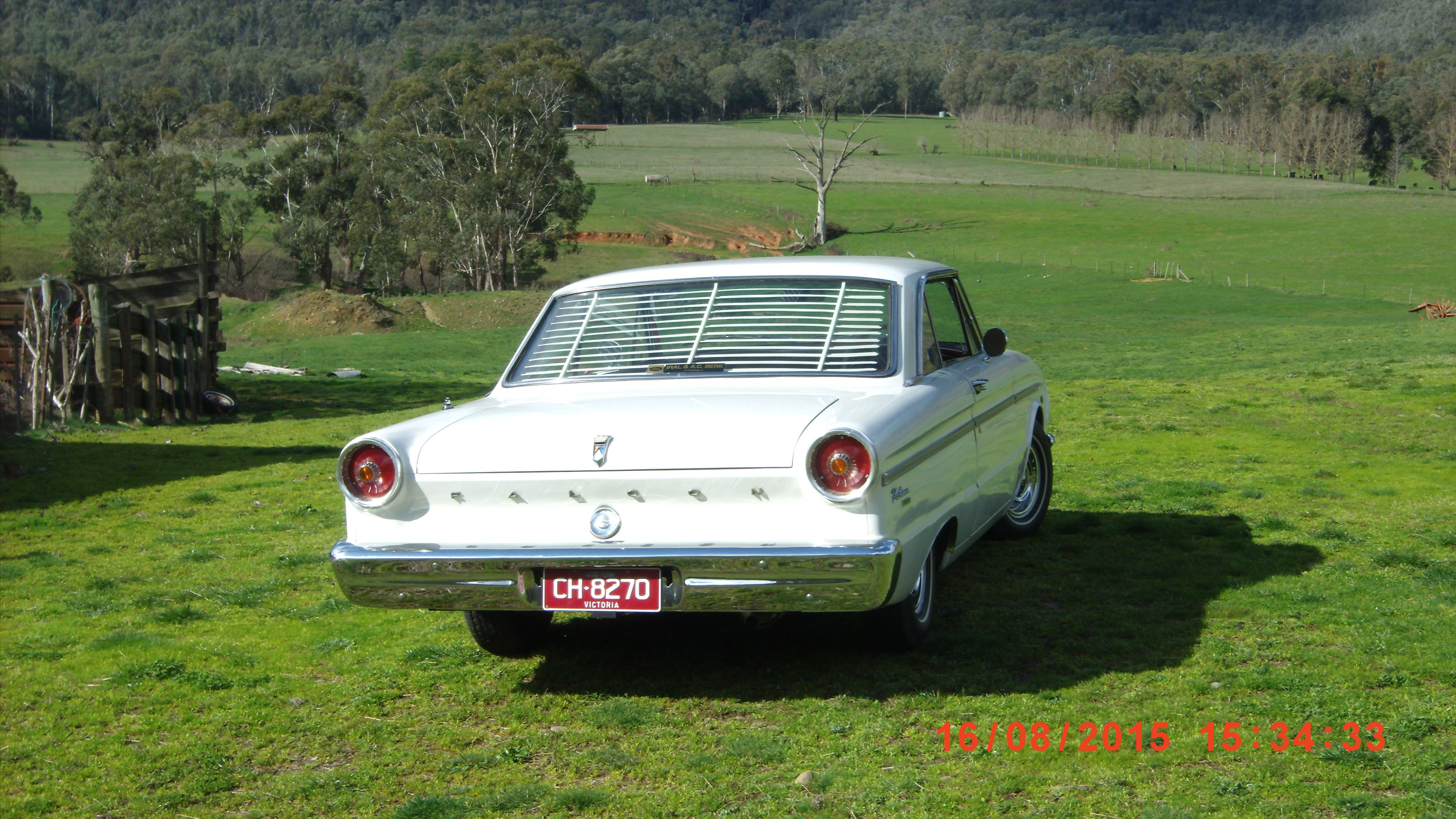 My 1964 XM Ford Coupe | Old Classics | Pinterest | Ford