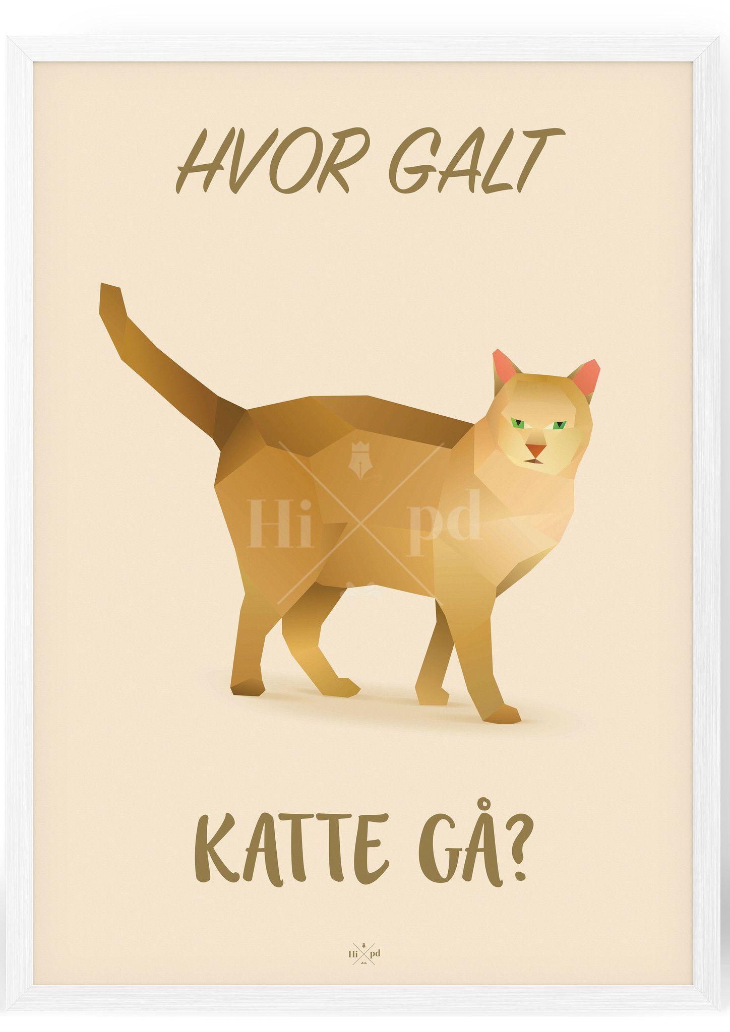 katte citater