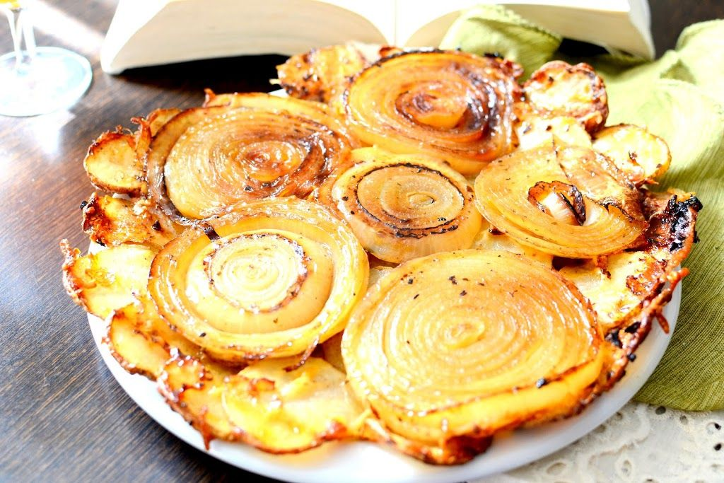 Do do do try it…It's  a very simple and easy to do recipe and it tasted awesome…It took me 10 minutes from start to popping the pan in the oven and in a matter of minutes my entire house was filled with the wonderful aroma of potatoes baking with the cheese…. (recipe source-http://hizzoners.com)  All you...Read More »