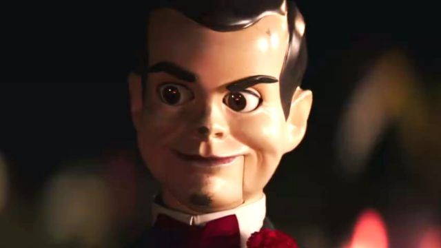 Lost But Not Forgotten 5 Movies And Series Leaving Netflix In November 2017 Goosebumps Slappy The Dummy Goosebumps 2015