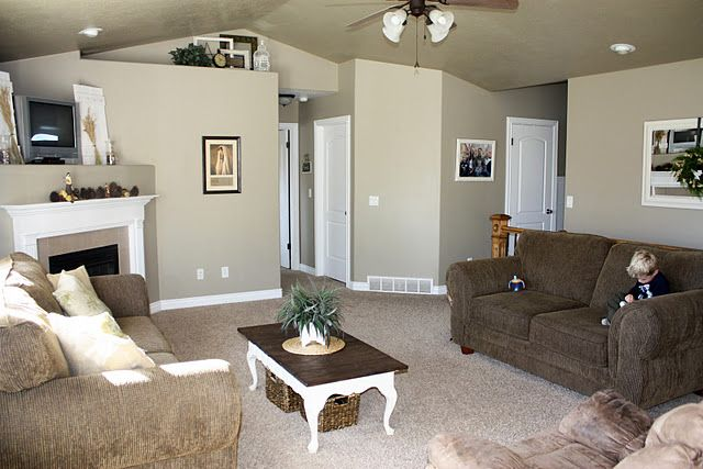 Country Girl Home Home Tour Home Country Girl Home Home Living Room