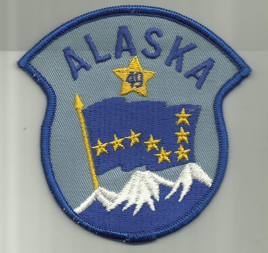 Alaska Wing Civil air patrol, United states armed forces