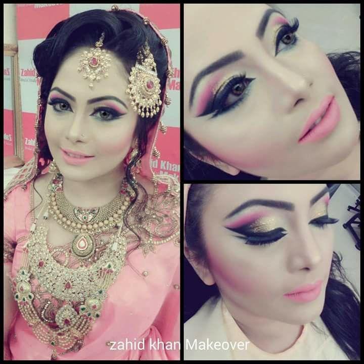 Bangladeshi Bride#reception Ceremony#zahid Khan Makeover