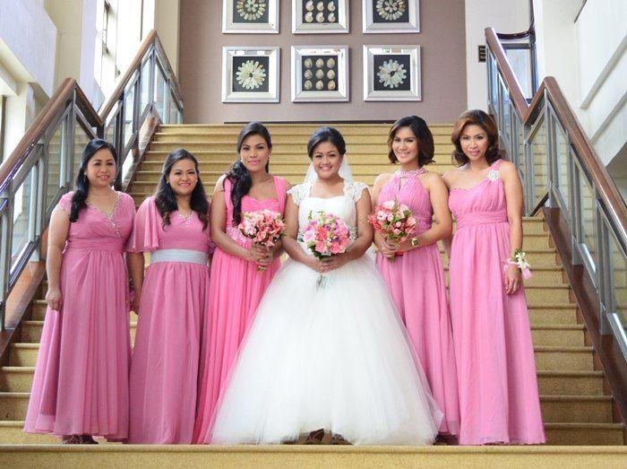 wedding gowns ordered in divisoria | Dream Wedding | Pinterest