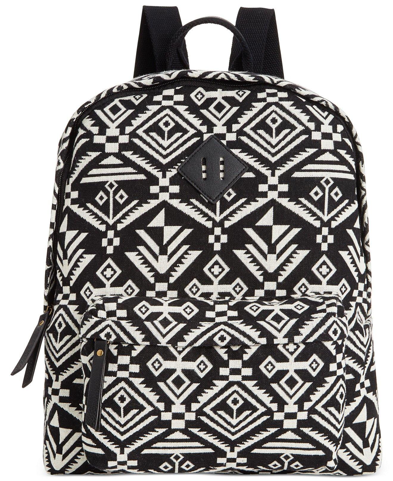 Madden Girl Bkoach Backpack - Handbags & Accessories - Macy's
