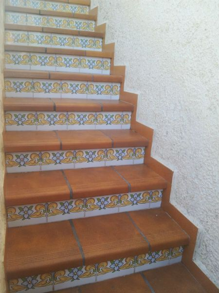 Pisos en gres buscar con google escaleras pinterest for Losetas para piso interior