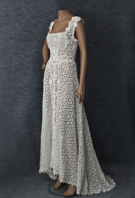 Designer Clothing at Vintage Textile 7416 Hanae Mori