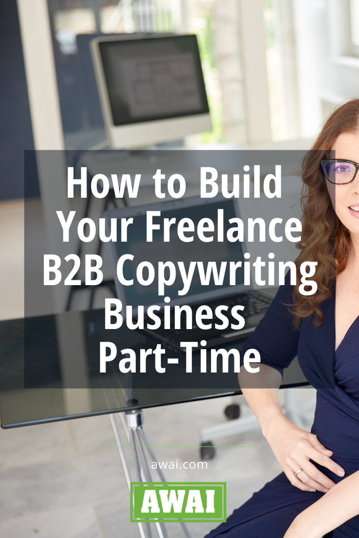 When I Began My Copywriting Journey I Was Working A Full Time